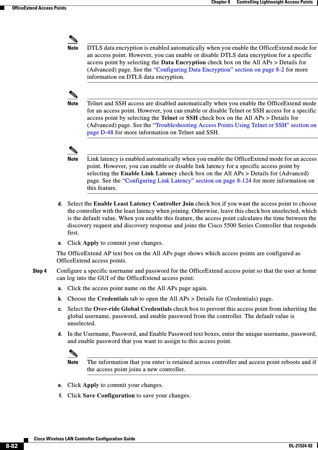 cisco 1600 access point configuration guide