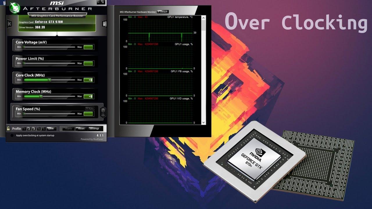 gtx 750 ti overclock guide