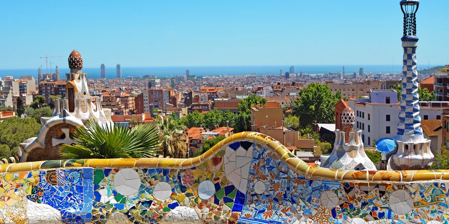 best private tour guide barcelona