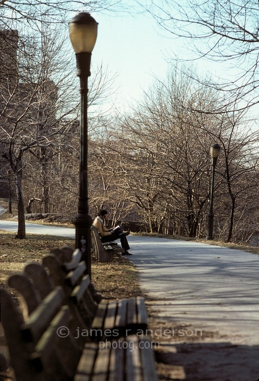 self guided walking tour central park nyc