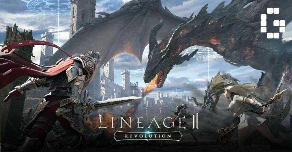lineage 2 revolution spellhowler guide