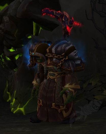 tomb of sargeras loot guide