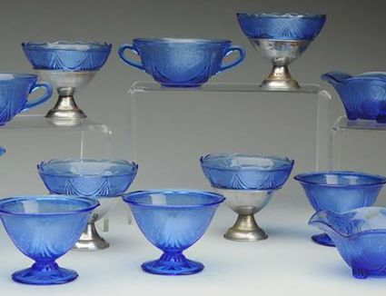 fenton glass identification and price guide