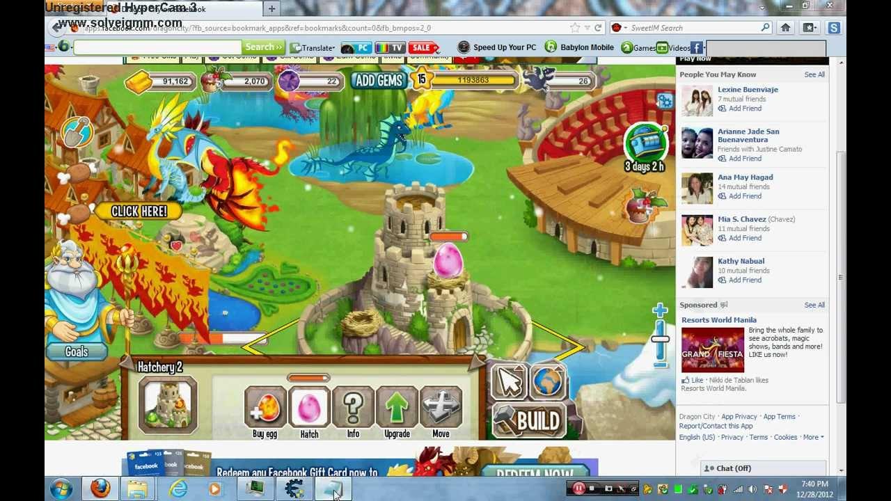 dragon city breeding guide gummy dragon