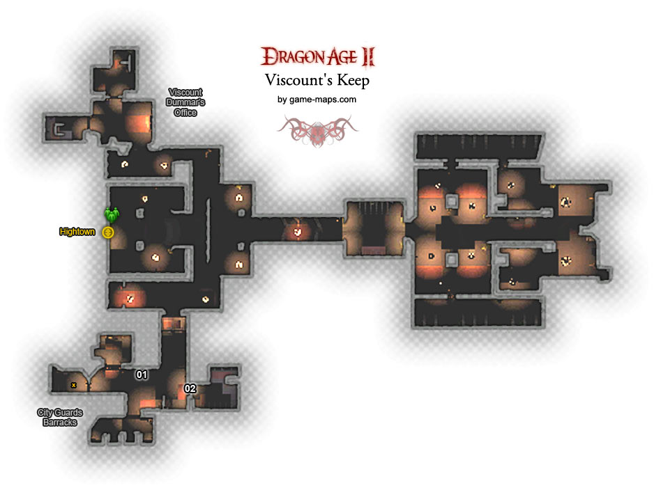 dragon age 2 companion guide
