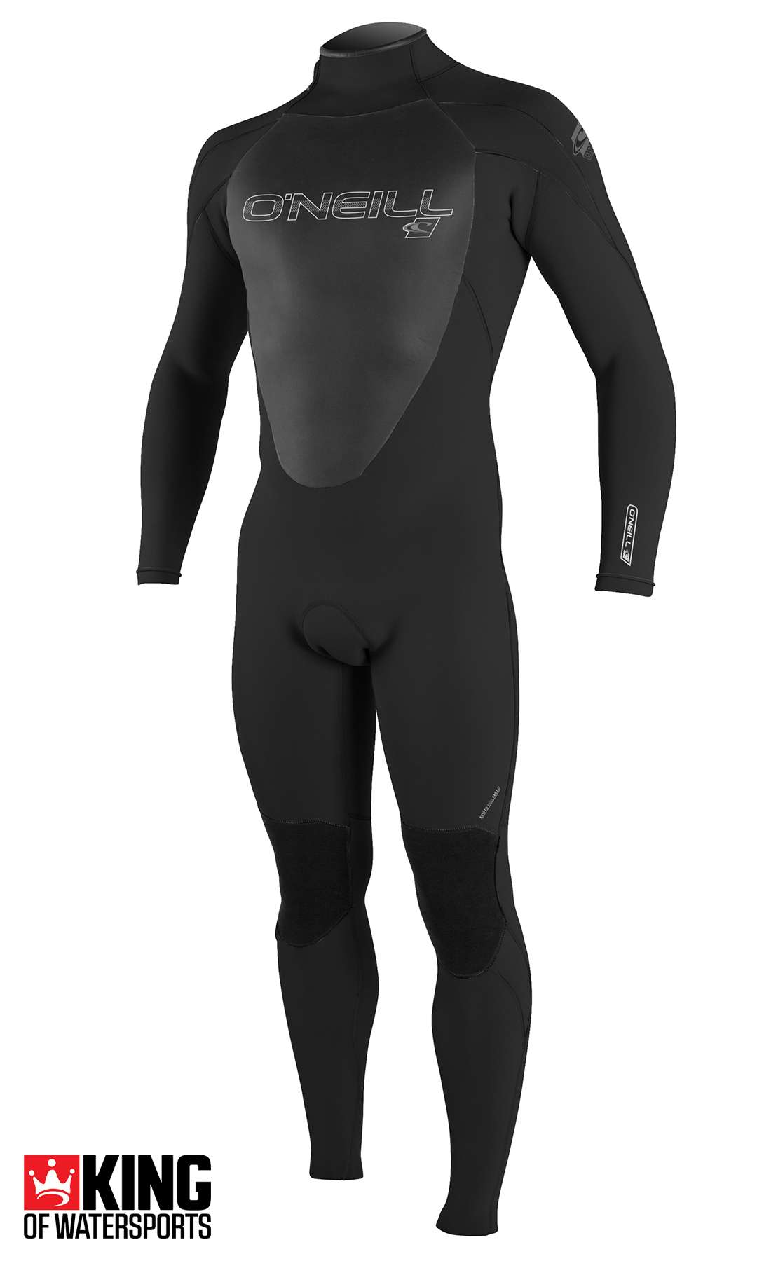 o neill wetsuit size guide