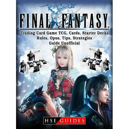 final fantasy 15 strategy guide walmart