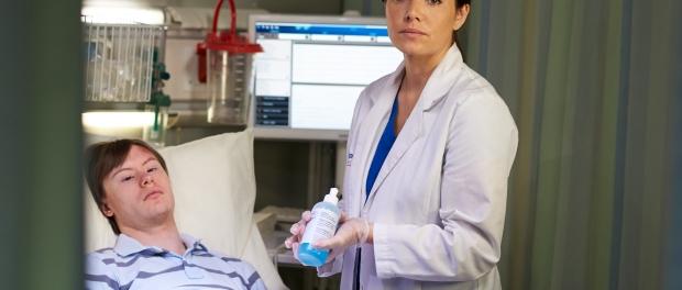 saving hope season 5 episode guide