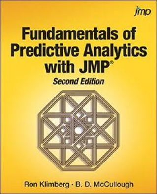 jmp design of experiments guide
