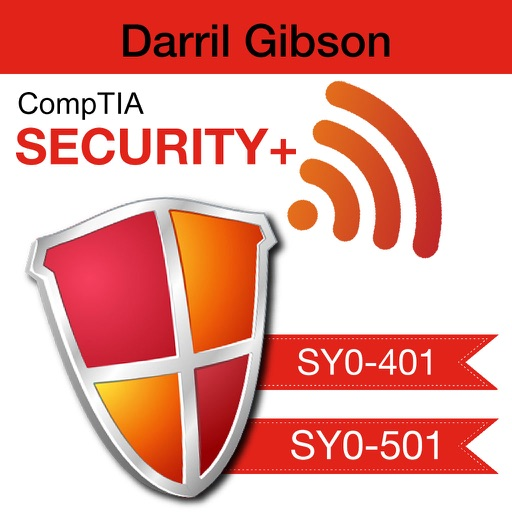 comptia security+ study guide sy0 501