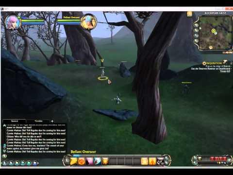 rift leveling guide 50 60