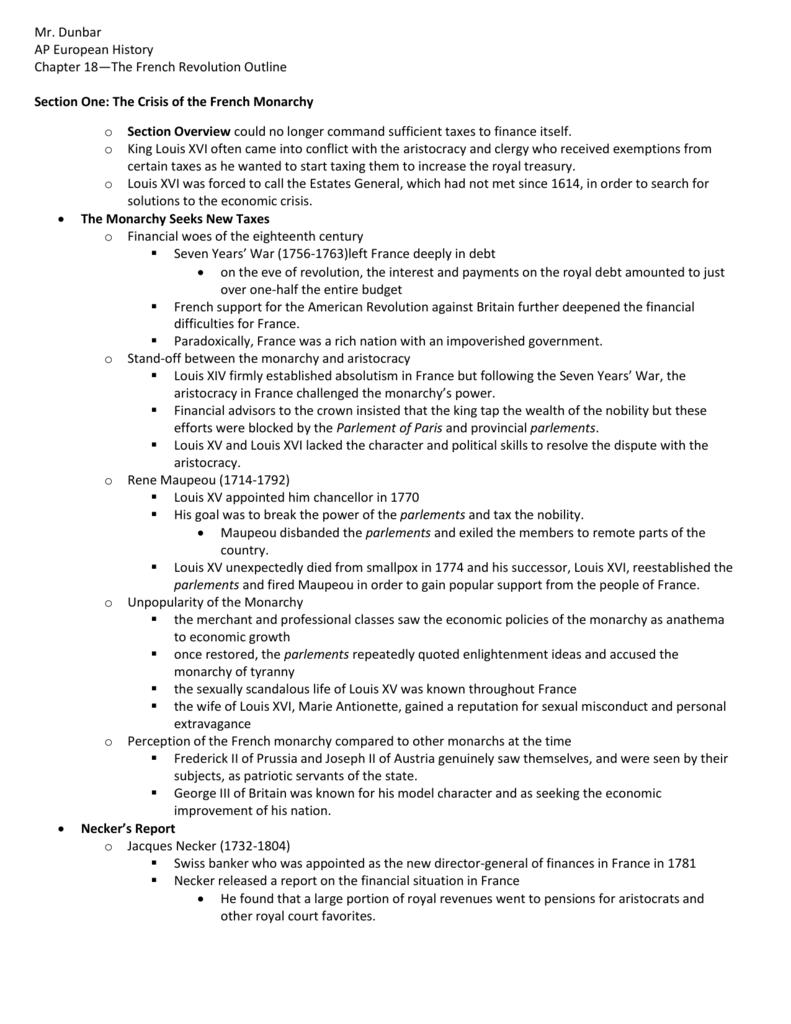 ap french study guide pdf
