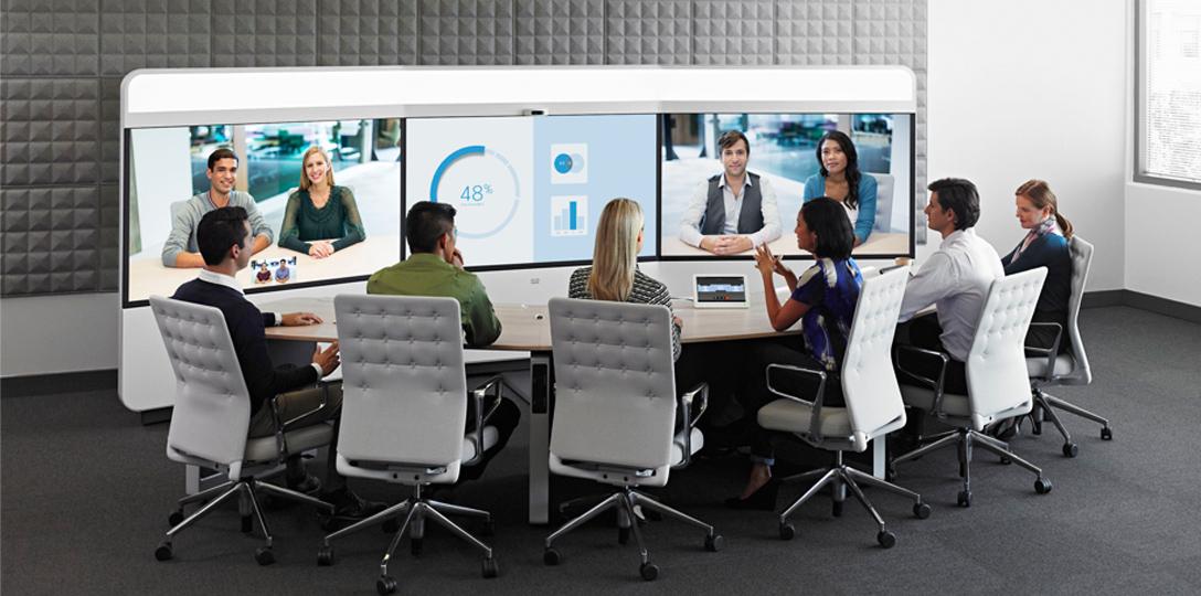 cisco video conferencing design guide