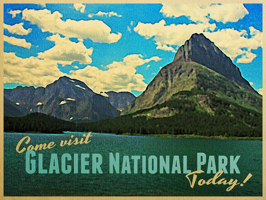 glacier national park travel guide free