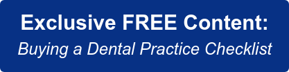 valuing a practice a guide for dentists