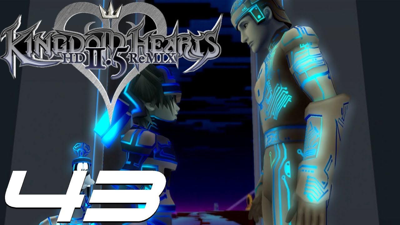 kingdom hearts 2.5 remix guide