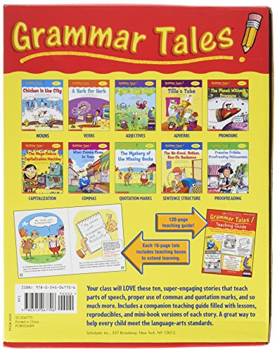 grammar tales teaching guide pdf