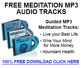 guided meditation audio download free
