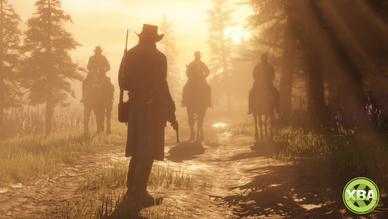 red dead redemption achievement guide