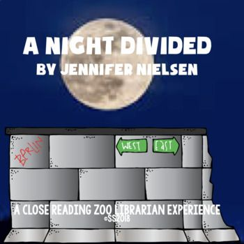 a night divided study guide