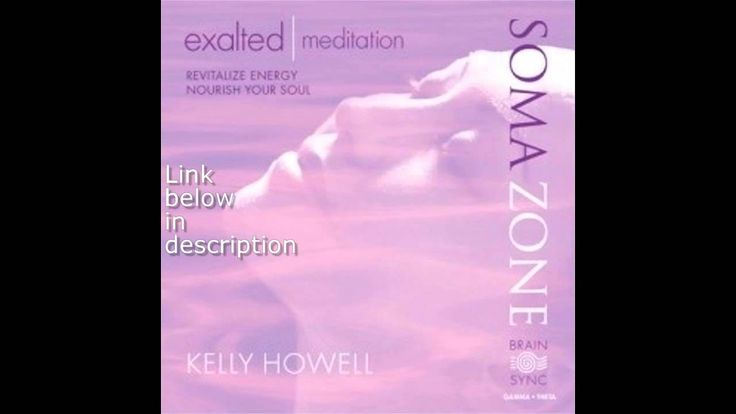 kelly howell guided healing meditation