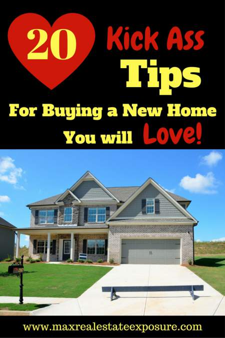 guide to buying a new build home