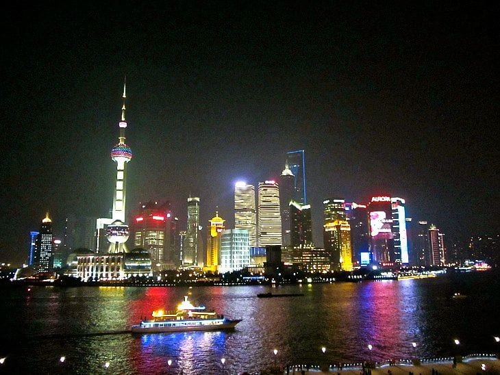 what happened to shanghai nightlife guide