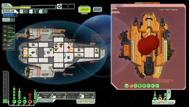 ftl faster than light guide