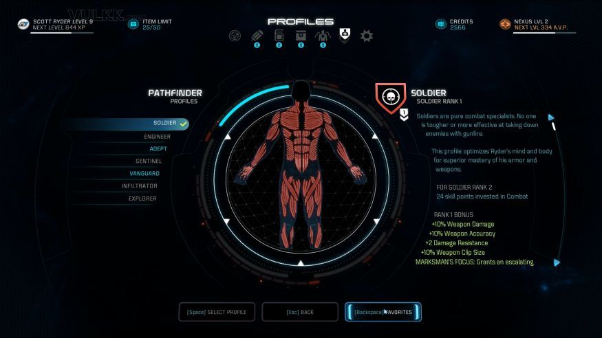 mass effect 2 beginners guide
