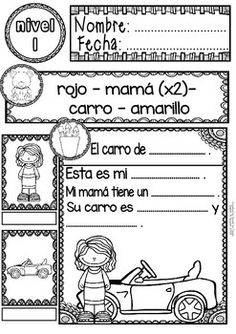 guided reading activities grade 1