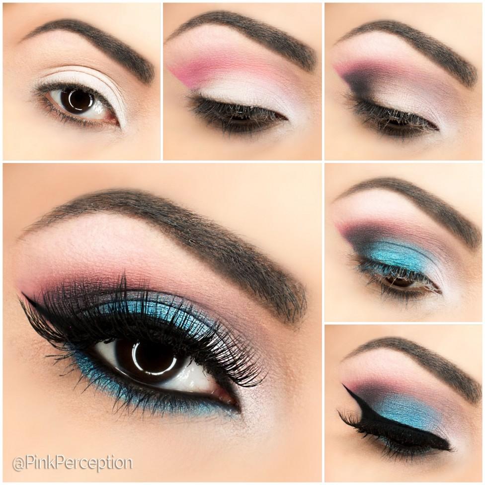 smokey eye makeup step by step guide