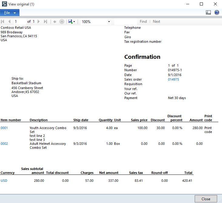 microsoft dynamics ax user guide pdf