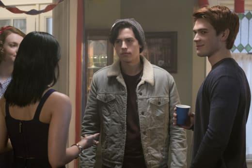 riverdale season 1 episode guide