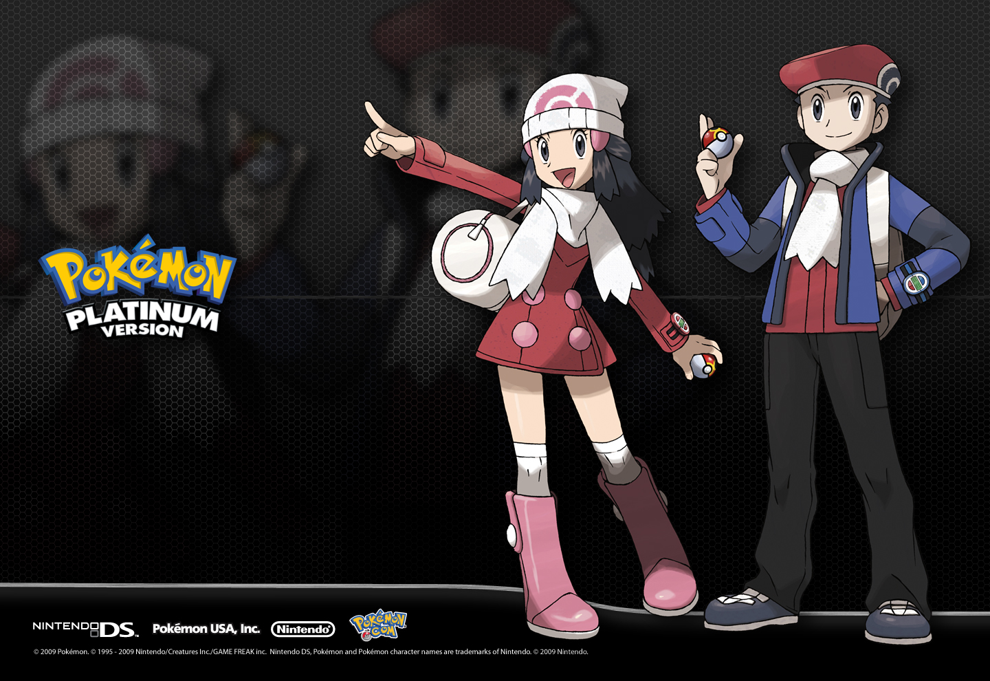 pokemon platinum version the official pokemon guide