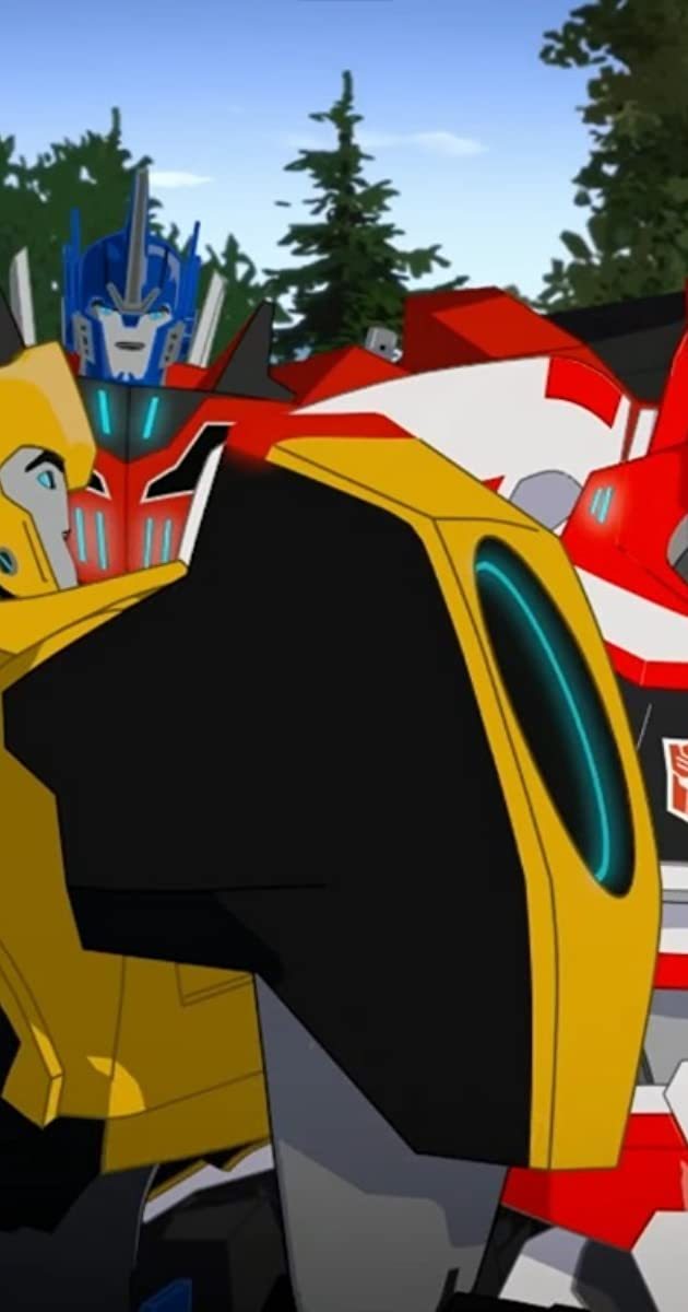 transformers robots in disguise episode guide