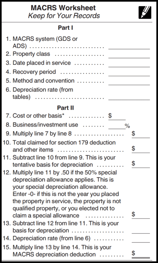 irs small business tax guide