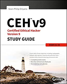 ceh v8 study guide pdf free download