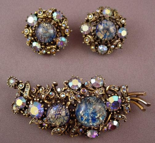vintage costume jewelry value guide