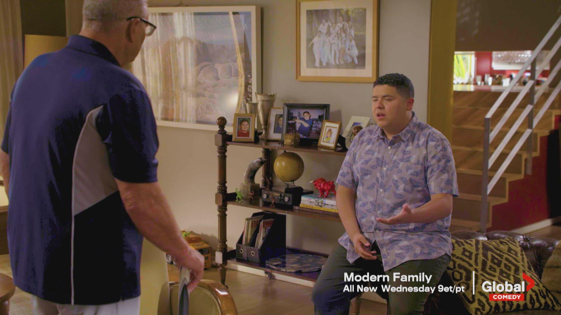 modern family episode guide tv com