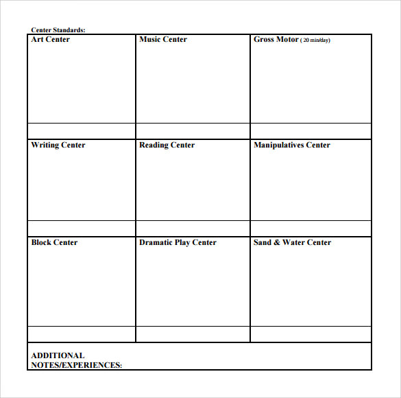 sample guided reading lesson plans