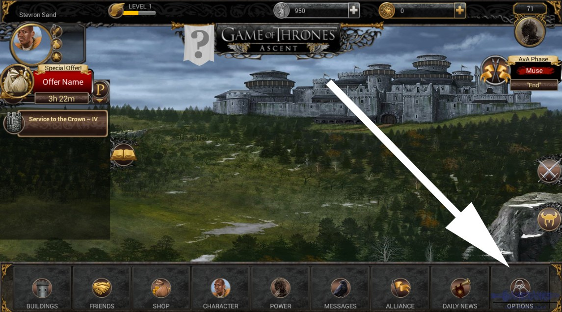 game of thrones ascent guide