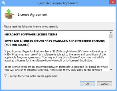 skype for business licensing guide