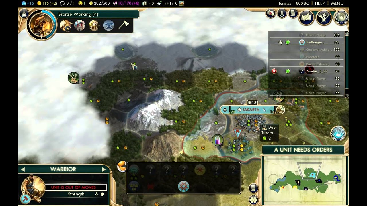 civilization v brave new world strategy guide
