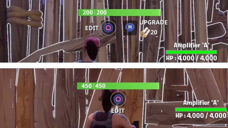 fortnite skill tree tier 1 guide