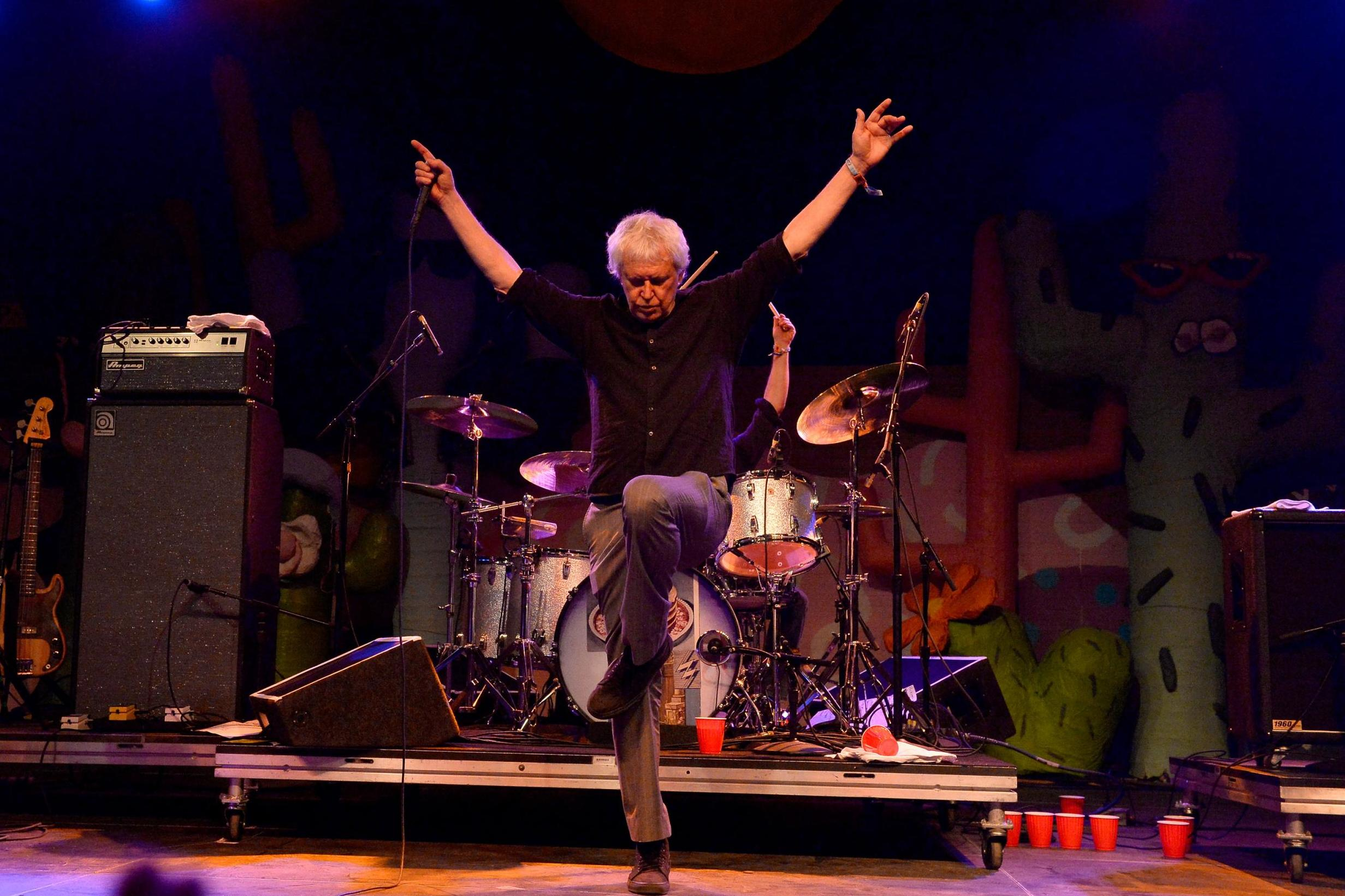 guided by voices tour dates