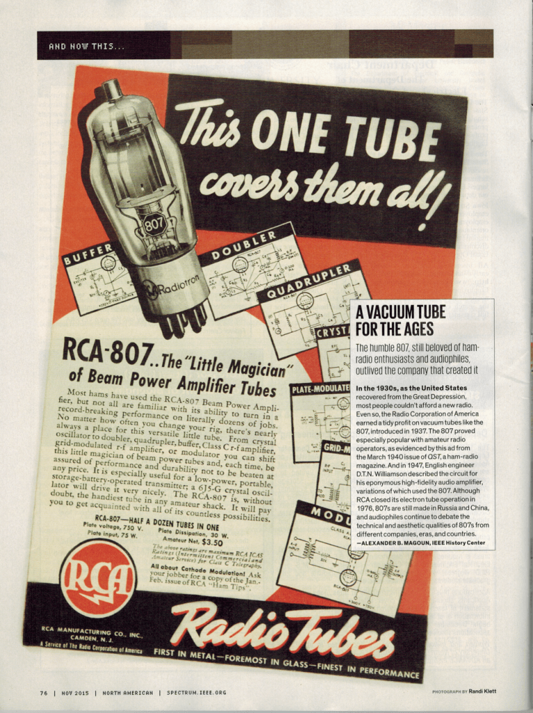 rca tube radio price guide
