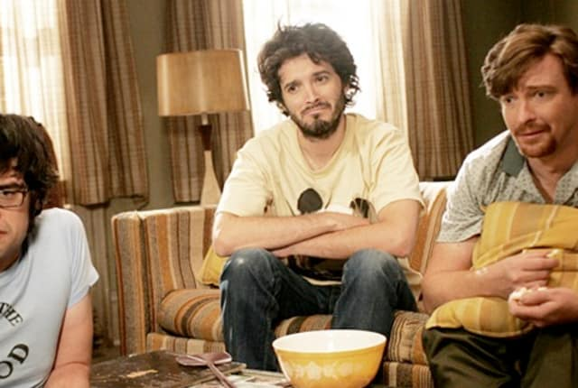 flight of the conchords episode guide