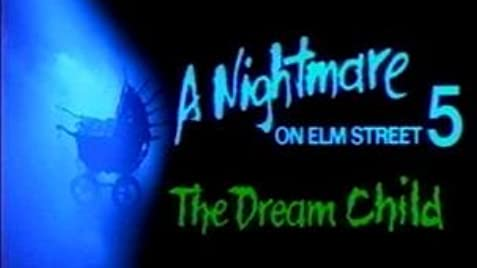 nightmare on elm street 4 parents guide