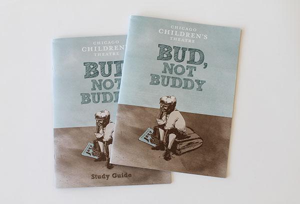 bud not buddy study guide