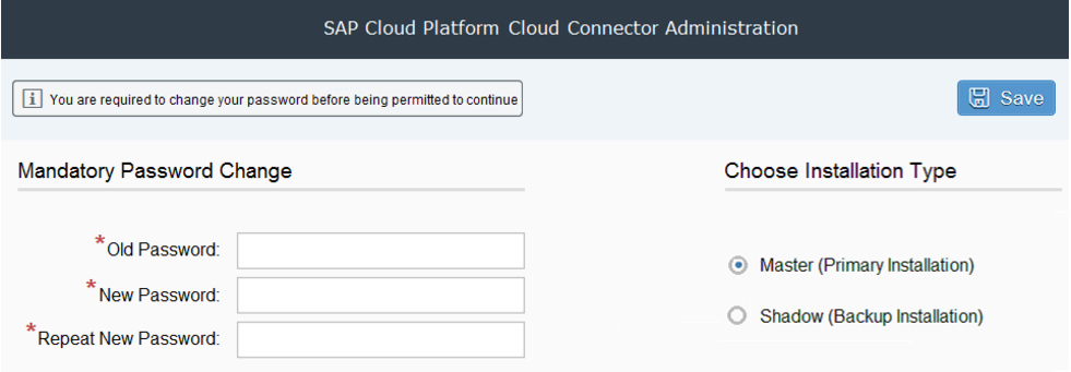 sap query step by step guide